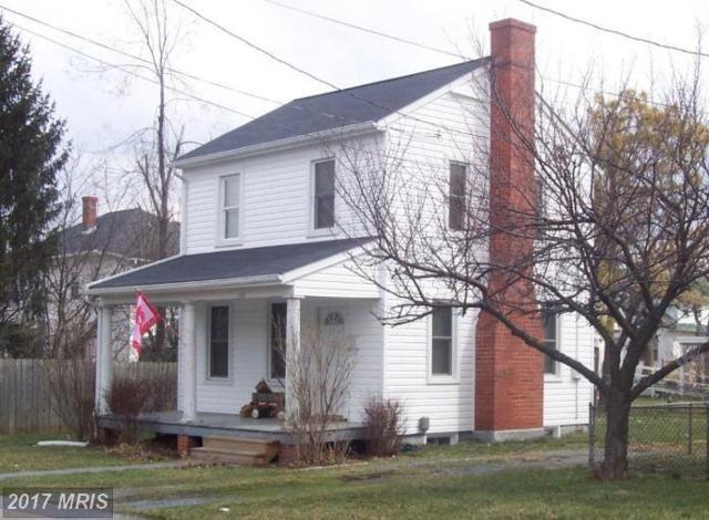 232 Boyd Avenue, Winchester, VA 22601 (#WI10113887) :: Pearson Smith Realty