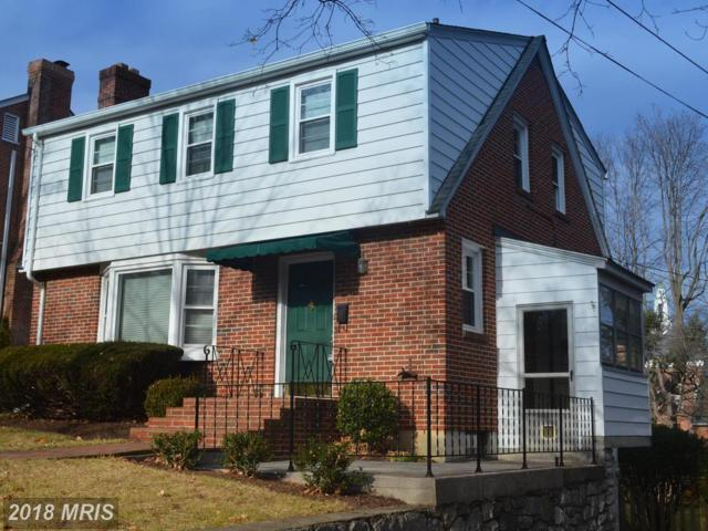 360 Miller Street, Winchester, VA 22601 (#WI10127716) :: Pearson Smith Realty