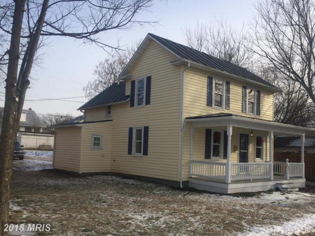 142-S Euclid Avenue, Winchester, VA 22601 (#WI10128015) :: Pearson Smith Realty
