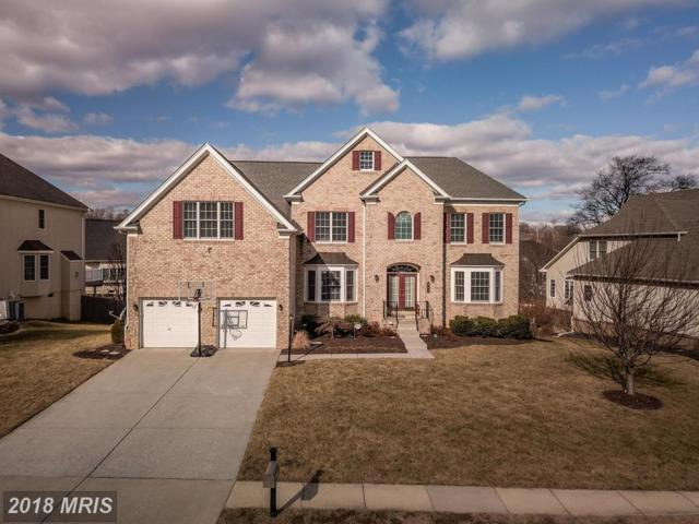942 Meadow Court, Winchester, VA 22601 (#WI10136159) :: The Gus Anthony Team