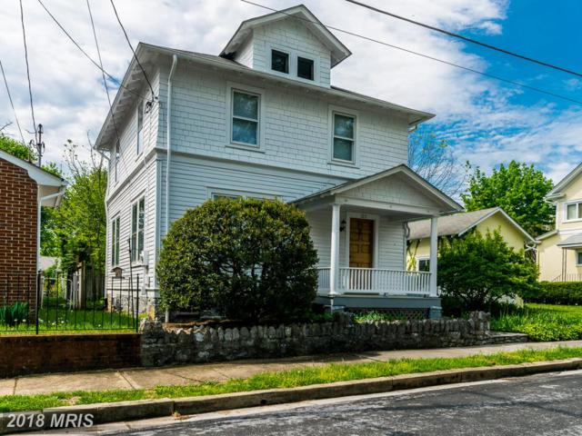 123 Monmouth Street, Winchester, VA 22601 (#WI10237651) :: Green Tree Realty