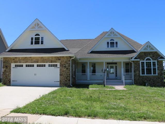 312 Linden Drive, Winchester, VA 22601 (#WI10278127) :: Keller Williams Pat Hiban Real Estate Group
