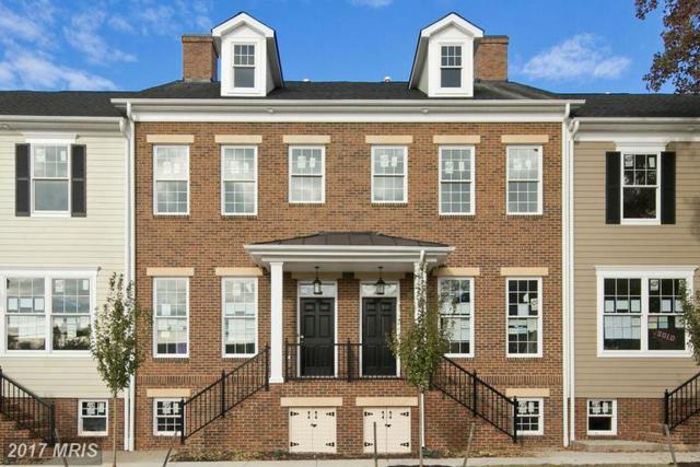 711 S.Braddock, Winchester, VA 22601 (#WI9838950) :: LoCoMusings