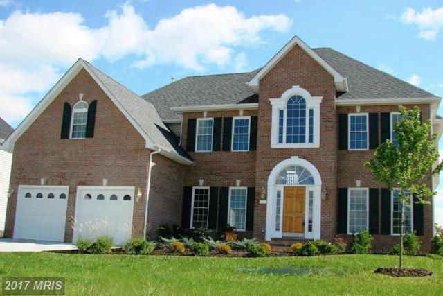 1909 Clayton Ridge Drive, Winchester, VA 22601 (#WI9853987) :: LoCoMusings
