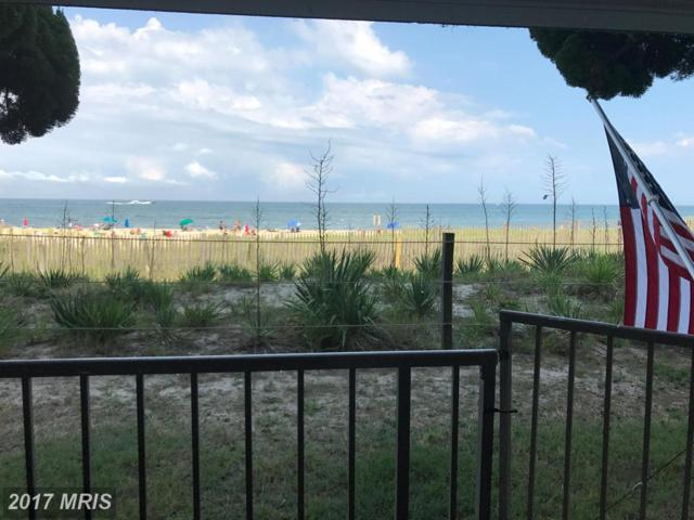 11805 Wight Street 108E, Ocean City, MD 21842 (MLS #WO10007381) :: RE/MAX Coast and Country