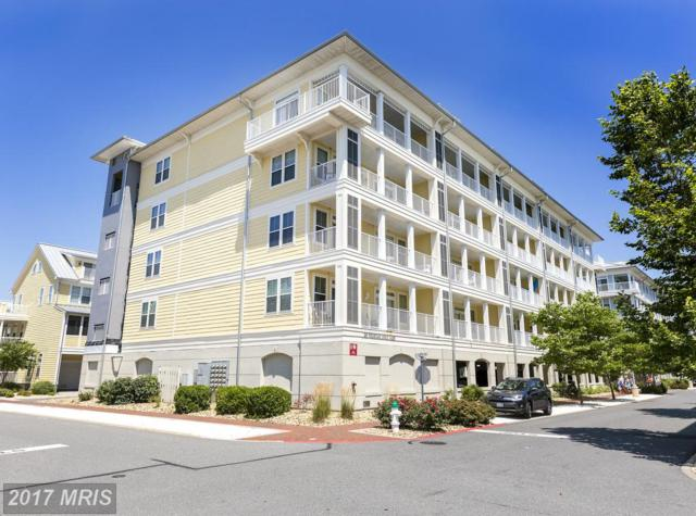 35 Fountain Drive W 5C, Ocean City, MD 21842 (#WO10010193) :: Pearson Smith Realty