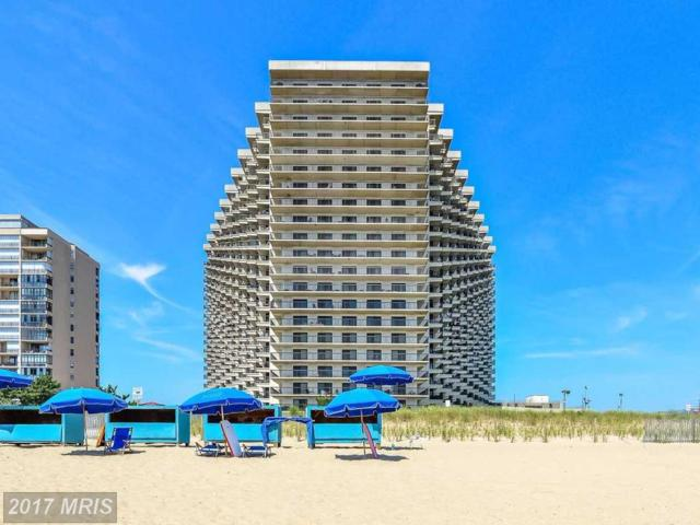 11500 Coastal Highway #1916, Ocean City, MD 21842 (#WO10019183) :: RE/MAX Coast and Country