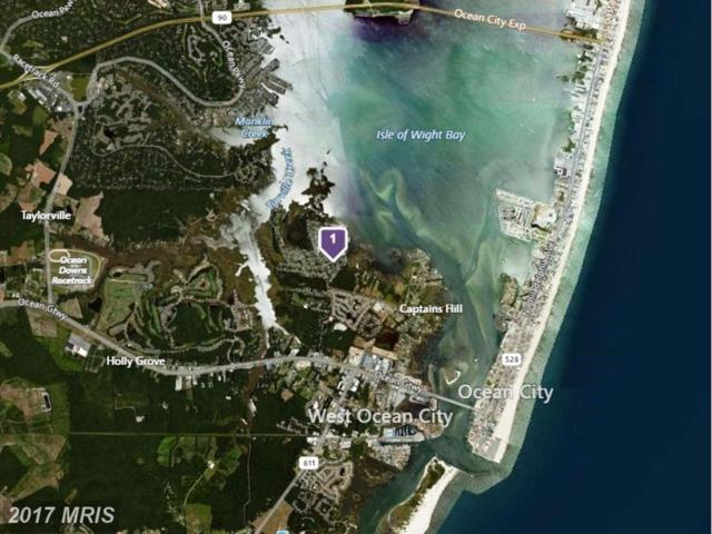 23-LOT Torquay Road, Ocean City, MD 21842 (#WO10019485) :: Pearson Smith Realty