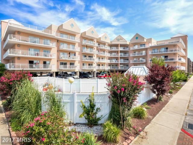 103 125TH Street #20700, Ocean City, MD 21842 (#WO10021396) :: LoCoMusings