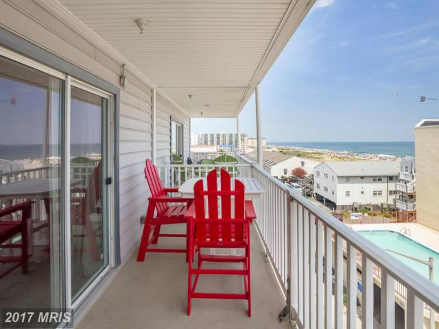 6 127TH Street #409, Ocean City, MD 21842 (#WO10024679) :: Pearson Smith Realty