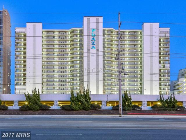 9800 Coastal Highway #805, Ocean City, MD 21842 (#WO10028385) :: Pearson Smith Realty