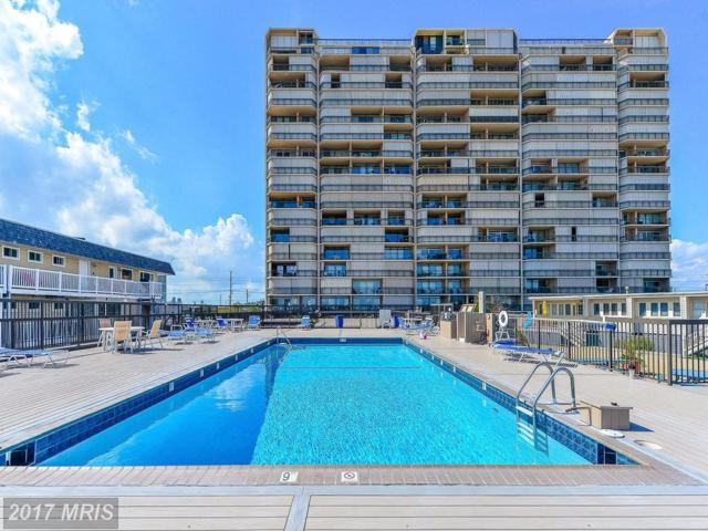 11604 Coastal Highway #1608, Ocean City, MD 21842 (#WO10038121) :: Pearson Smith Realty
