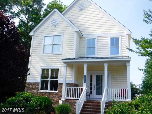 208-B 143RD Street, Ocean City, MD 21842 (#WO10046017) :: Pearson Smith Realty