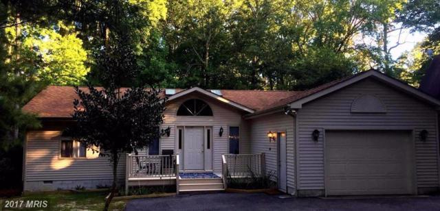 15 Sandyhook Road, Ocean Pines, MD 21811 (#WO10057504) :: Pearson Smith Realty