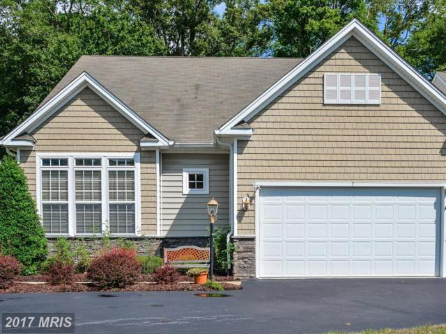 7 Macafee Court, Ocean Pines, MD 21811 (#WO10061857) :: Wes Peters Group
