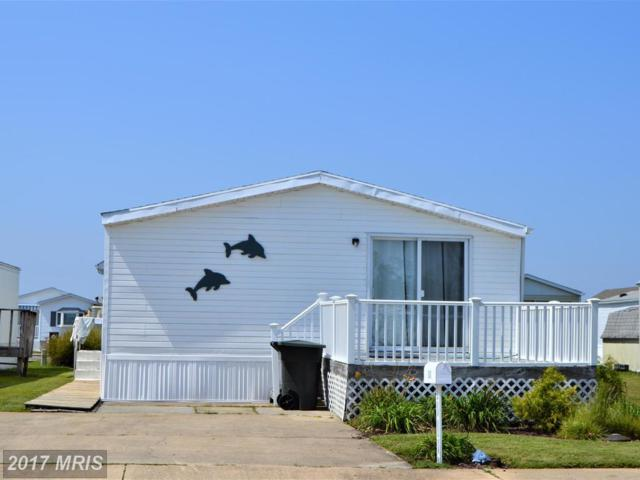 503 Sandyhill Drive, Ocean City, MD 21842 (#WO10082943) :: LoCoMusings