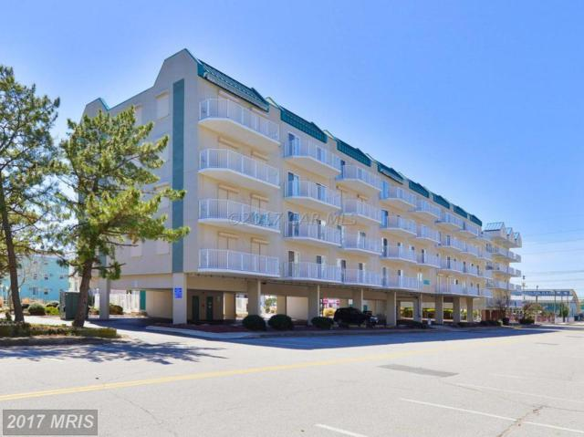 7 137TH Street #108, Ocean City, MD 21842 (MLS #WO10083825) :: RE/MAX Coast and Country