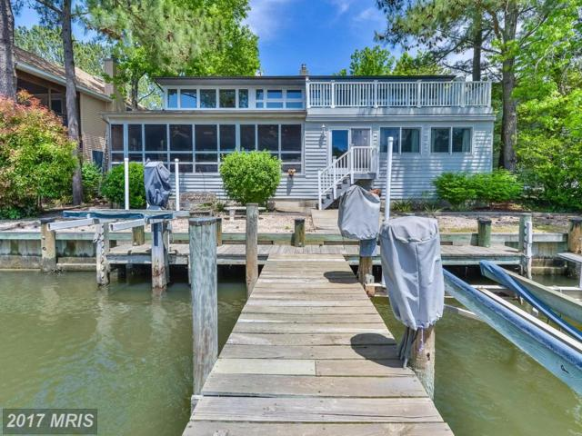 10 Beach Court, Ocean Pines, MD 21811 (#WO10086531) :: Pearson Smith Realty