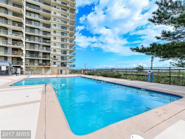 11500 Coastal Highway #209, Ocean City, MD 21842 (#WO10087720) :: Colgan Real Estate