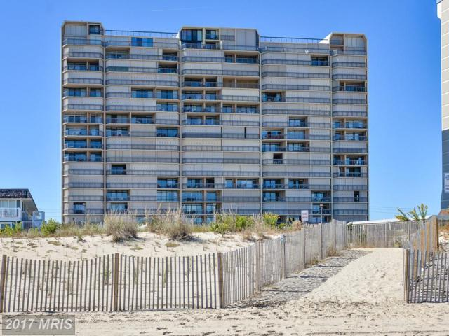 11604 Coastal Highway #1107, Ocean City, MD 21842 (#WO10089800) :: Pearson Smith Realty