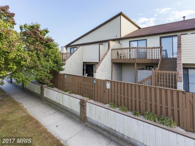 105 120TH Street 2A, Ocean City, MD 21842 (MLS #WO10095756) :: RE/MAX Coast and Country