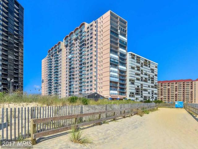11000 Coastal Highway #1611, Ocean City, MD 21842 (MLS #WO10105415) :: RE/MAX Coast and Country