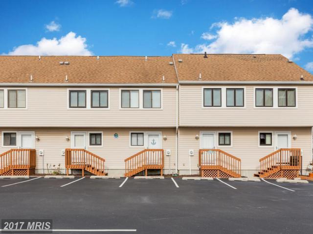 604 Bayshore Court #402, Ocean City, MD 21842 (#WO10109406) :: United Real Estate Premier