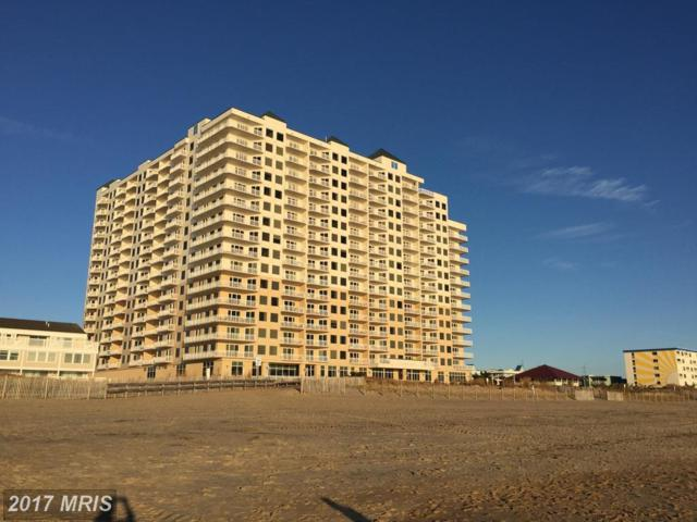 2 48TH Street #911, Ocean City, MD 21842 (#WO10110007) :: Pearson Smith Realty