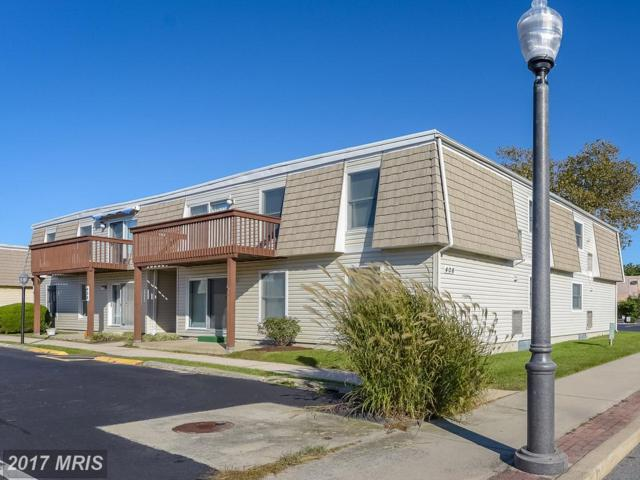 408 Bayshore Drive #122023, Ocean City, MD 21842 (MLS #WO10112757) :: RE/MAX Coast and Country
