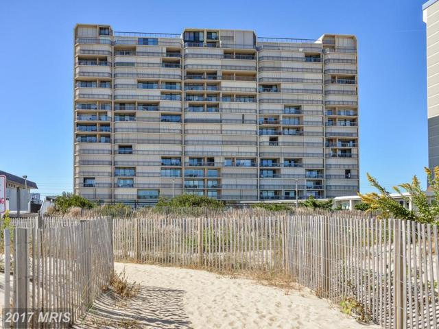 11604 Coastal Highway #407, Ocean City, MD 21842 (MLS #WO10116671) :: RE/MAX Coast and Country