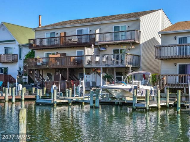 140 Captains Quarters Road B, Ocean City, MD 21842 (#WO10121696) :: Circadian Realty Group
