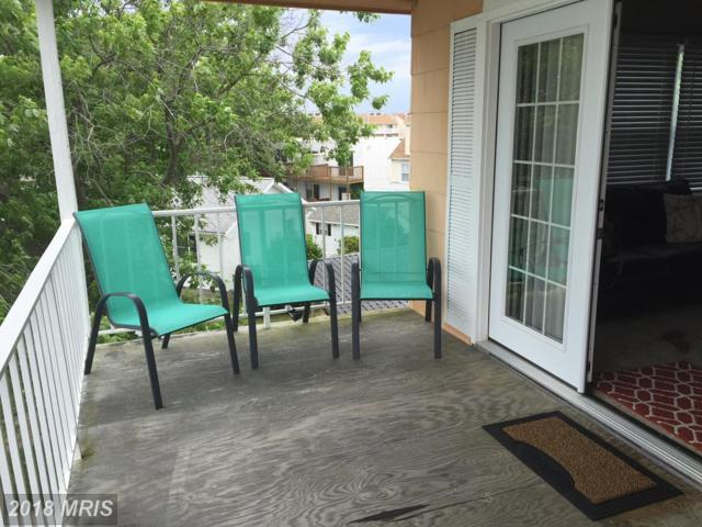 322 Sunset Drive #5, Ocean City, MD 21842 (MLS #WO10153828) :: RE/MAX Coast and Country