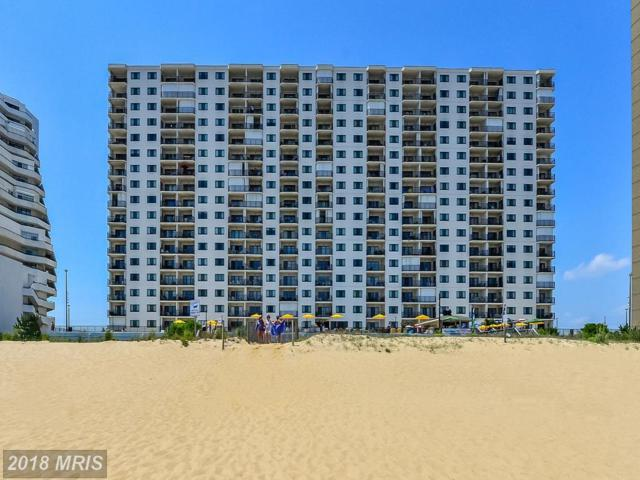 9800 Coastal Highway #202, Ocean City, MD 21842 (MLS #WO10153928) :: RE/MAX Coast and Country
