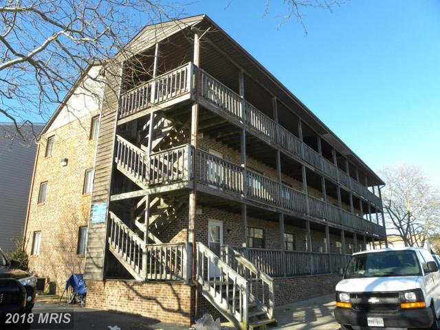 2701 Gull Way #7, Ocean City, MD 21842 (#WO10158906) :: ExecuHome Realty