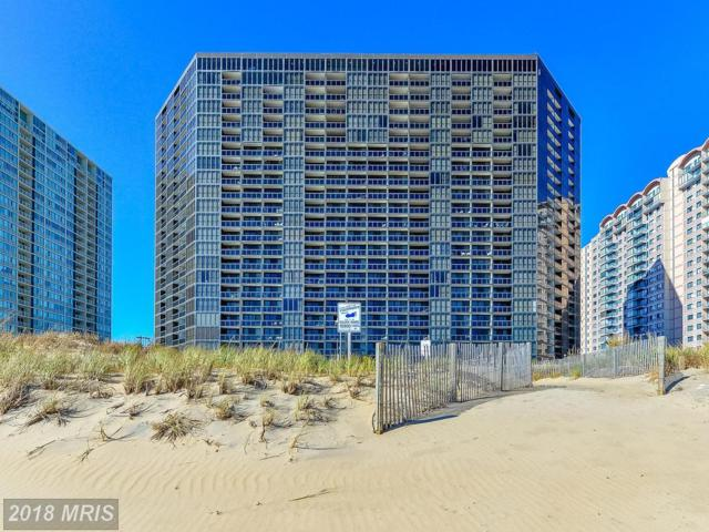 10900 Coastal Highway #2003, Ocean City, MD 21842 (#WO10159256) :: ExecuHome Realty