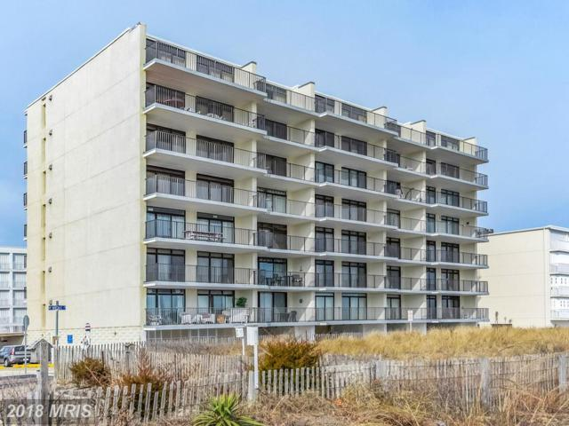 2 133RD Street #504, Ocean City, MD 21842 (MLS #WO10161136) :: RE/MAX Coast and Country