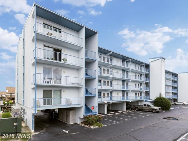 104 120TH Street #20303, Ocean City, MD 21842 (#WO10176006) :: RE/MAX Coast and Country