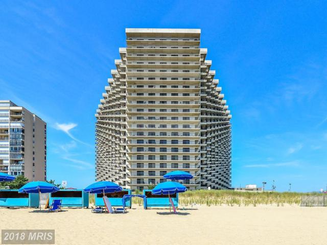 11500 Coastal Highway #209, Ocean City, MD 21842 (#WO10187605) :: RE/MAX Coast and Country