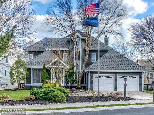 301 White Heron Court, Ocean City, MD 21842 (MLS #WO10194119) :: RE/MAX Coast and Country