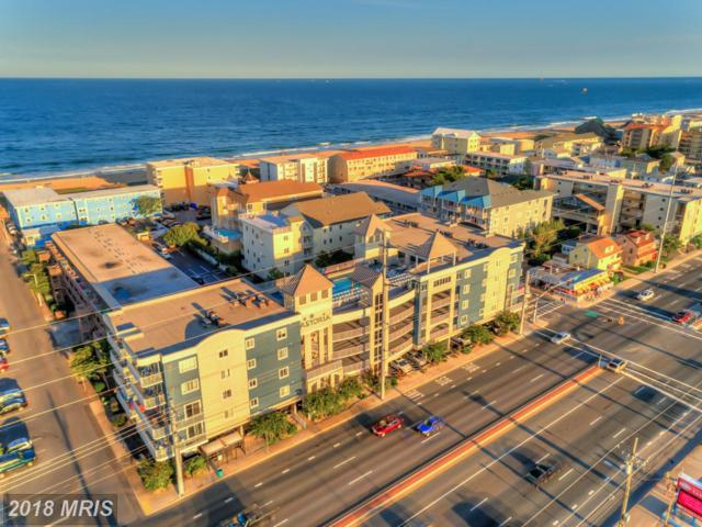4500 Coastal Highway #201, Ocean City, MD 21842 (#WO10200014) :: RE/MAX Coast and Country