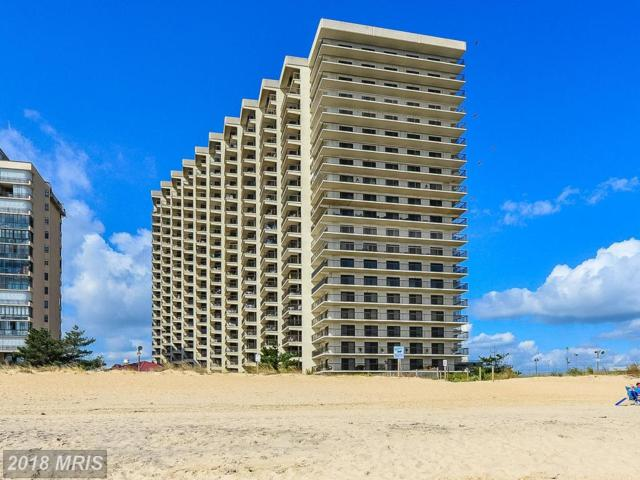 11500 Coastal Highway #717, Ocean City, MD 21842 (#WO10203511) :: RE/MAX Coast and Country