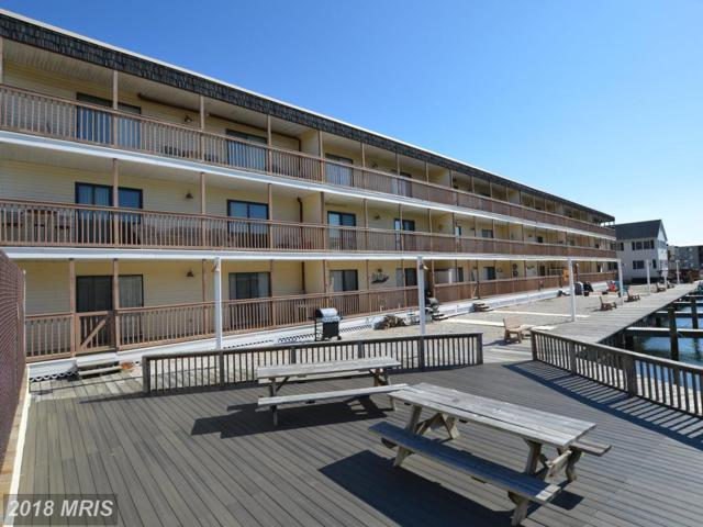 207 Windward Drive #202, Ocean City, MD 21842 (MLS #WO10217265) :: RE/MAX Coast and Country