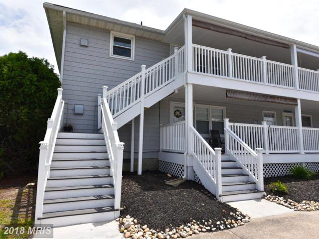 14200 Jarvis Avenue B203, Ocean City, MD 21842 (#WO10277597) :: RE/MAX Coast and Country