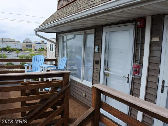14 40TH Street #301, Ocean City, MD 21842 (#WO10279628) :: RE/MAX Coast and Country
