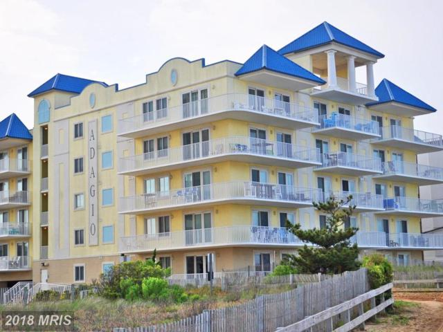 5901 Atlantic Avenue #210, Ocean City, MD 21842 (#WO10282167) :: RE/MAX Coast and Country
