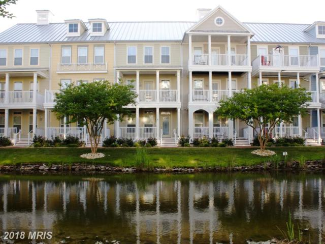 6 Canal Side Mews W Lut-Ax, Ocean City, MD 21842 (#WO10291692) :: RE/MAX Coast and Country