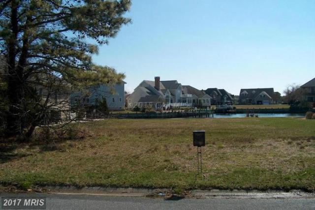 4 Leslie Mews Road, Ocean Pines, MD 21811 (#WO9910174) :: Pearson Smith Realty