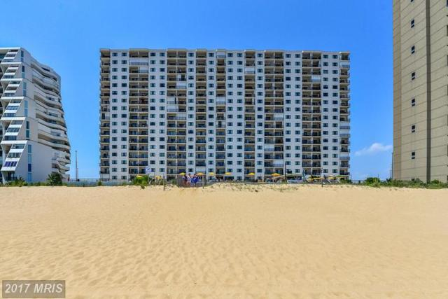 9800 Coastal Highway #1009, Ocean City, MD 21842 (#WO9963722) :: LoCoMusings