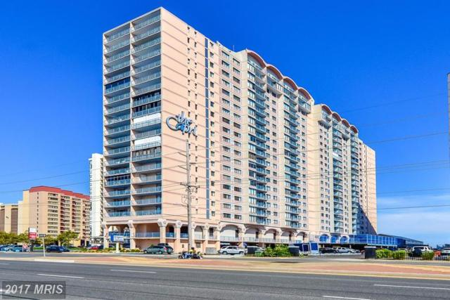 11000 Coastal Highway #2009, Ocean City, MD 21842 (#WO9984555) :: LoCoMusings