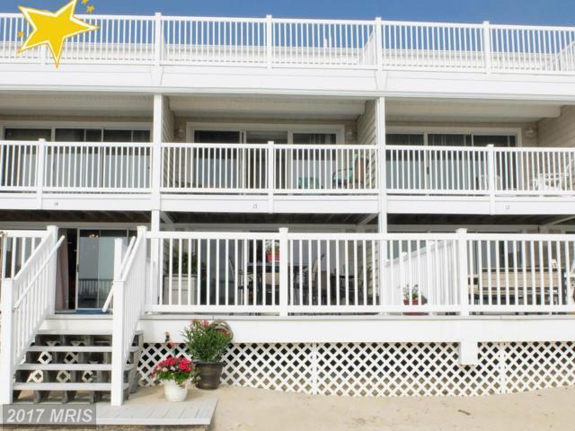 4701 Atlantic Avenue #13, Ocean City, MD 21842 (#WO9989909) :: ReMax Plus
